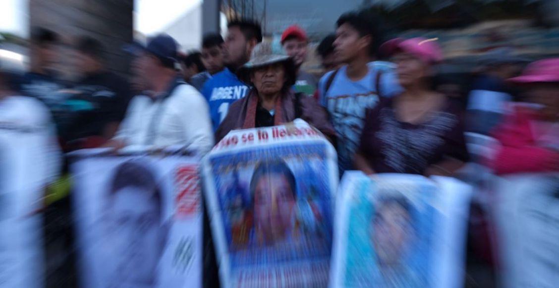encuentran-vocero-desaparecidos-ayotzinapa-normalistas
