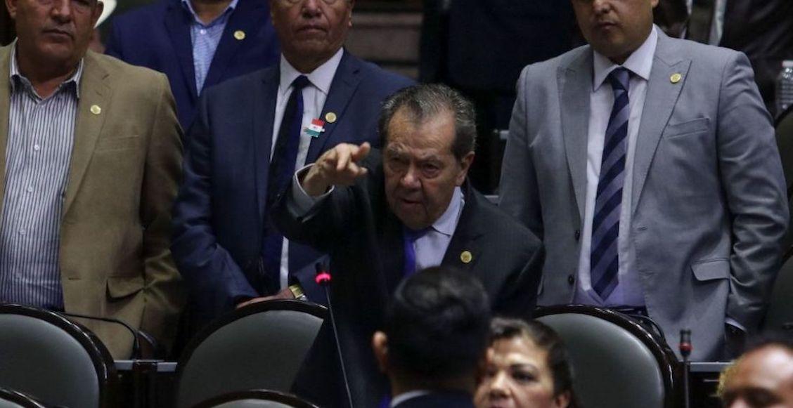 porfirio-muñoz-ledo-debate-ley-cachito