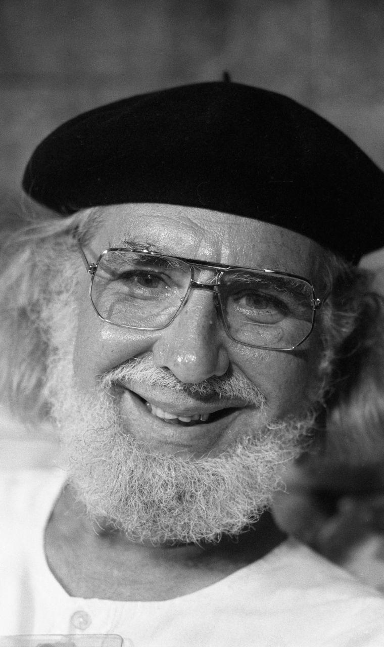 Falleció el reconocido poeta y sacerdote nicaragüense Ernesto Cardenal