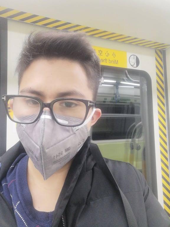 Un joven mexicano cuenta cómo vivió la cuarentena por coronavirus en China (y algunos consejos que podrían funcionarnos)