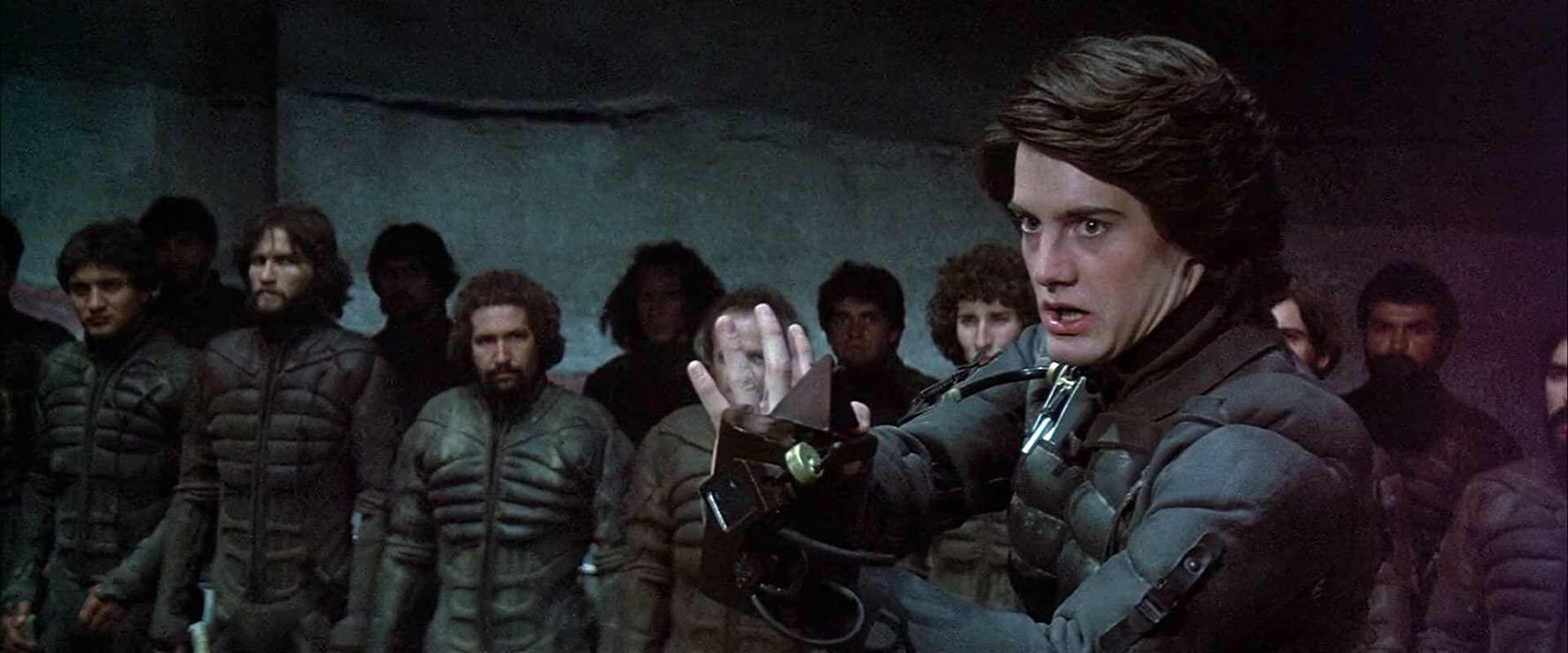 'Dune' de David Lynch