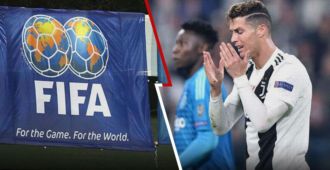 UEFA cancela la Euro 2020 y la pospone al verano del 2021
