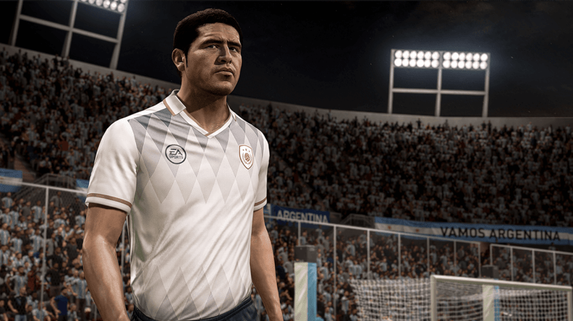 Ya puedes disputar la Copa Libertadores en FIFA 20
