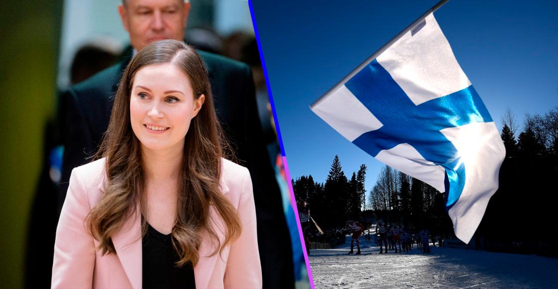 ¡3 de 3! Finlandia es nombrado el país más feliz del mundo para vivir
