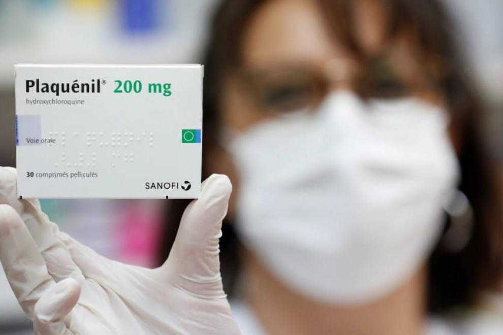 EEUU autoriza el uso de antipalúdicos para combatir el coronavirus