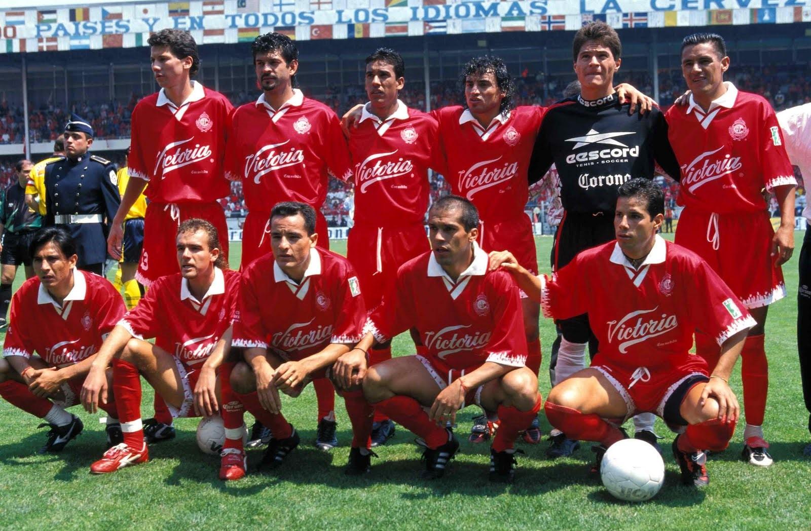 El día que José Saturnino Cardozo prefirió la lealtad al Toluca que fichar con el América