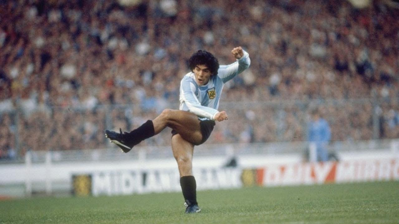El día que la codicia impidió que Maradona jugara en la Premier League