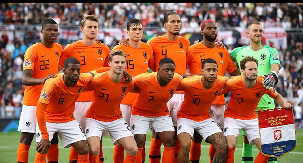 Holanda no suspenderá ningún evento deportivo pese a los 24 casos de coronavirus