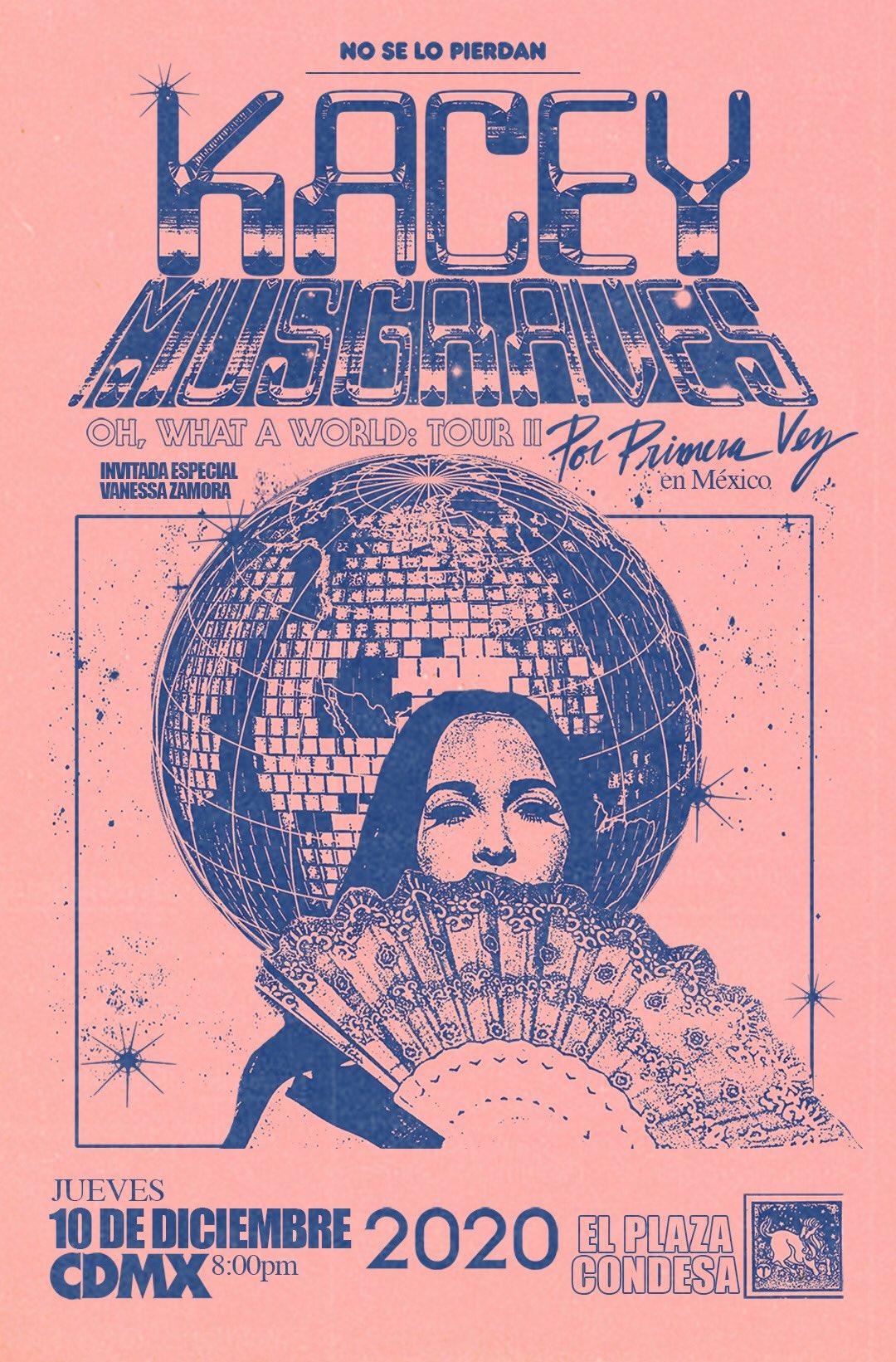 Estos son los conciertos y festivales en México que se han pospuesto (o cancelado) por el coronavirus
