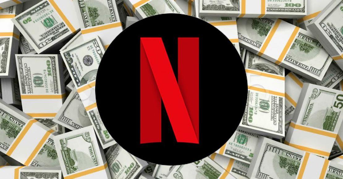 Netflix lanza un fondo de 100 millones de dólares por COVID-19