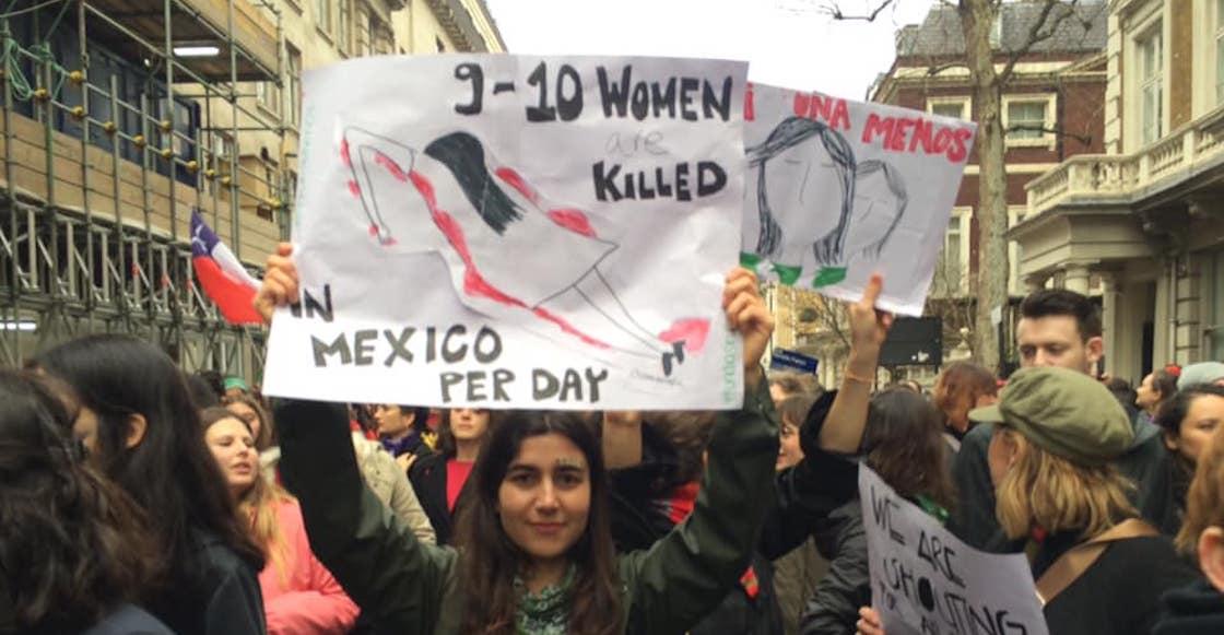 londres-mexicanas-feminicidios-8m