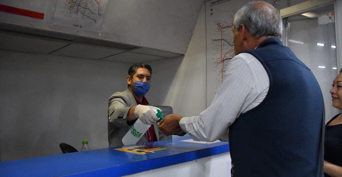 metrp-medidas-preventivas-gel-coronavirus