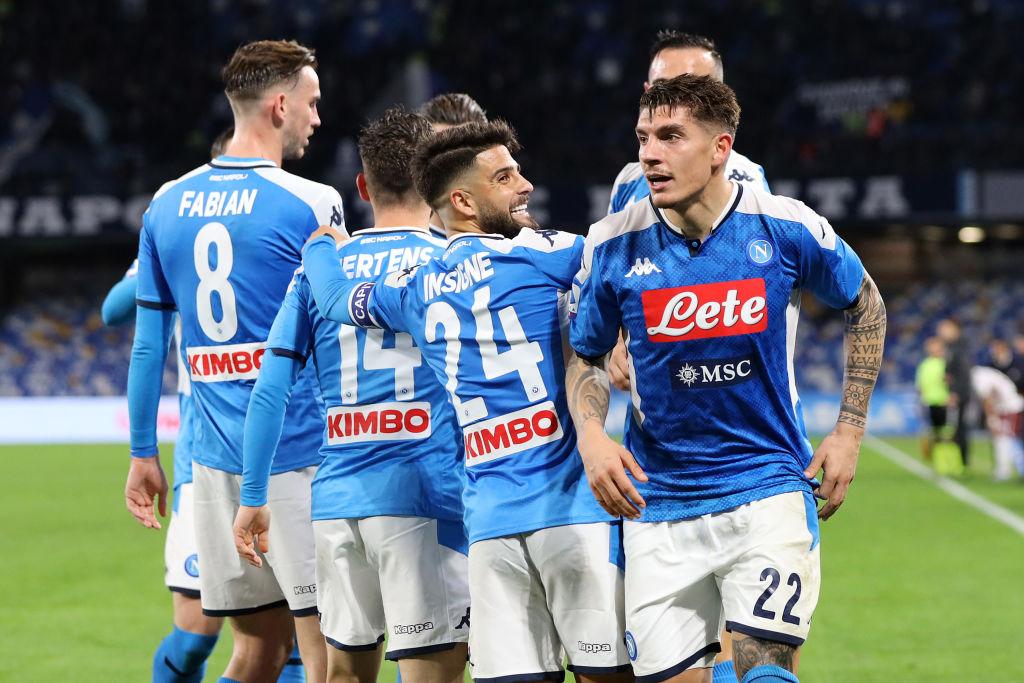 Napoli ya le habría puesto precio al 'Chucky' Lozano pese a no haber ofertas por él