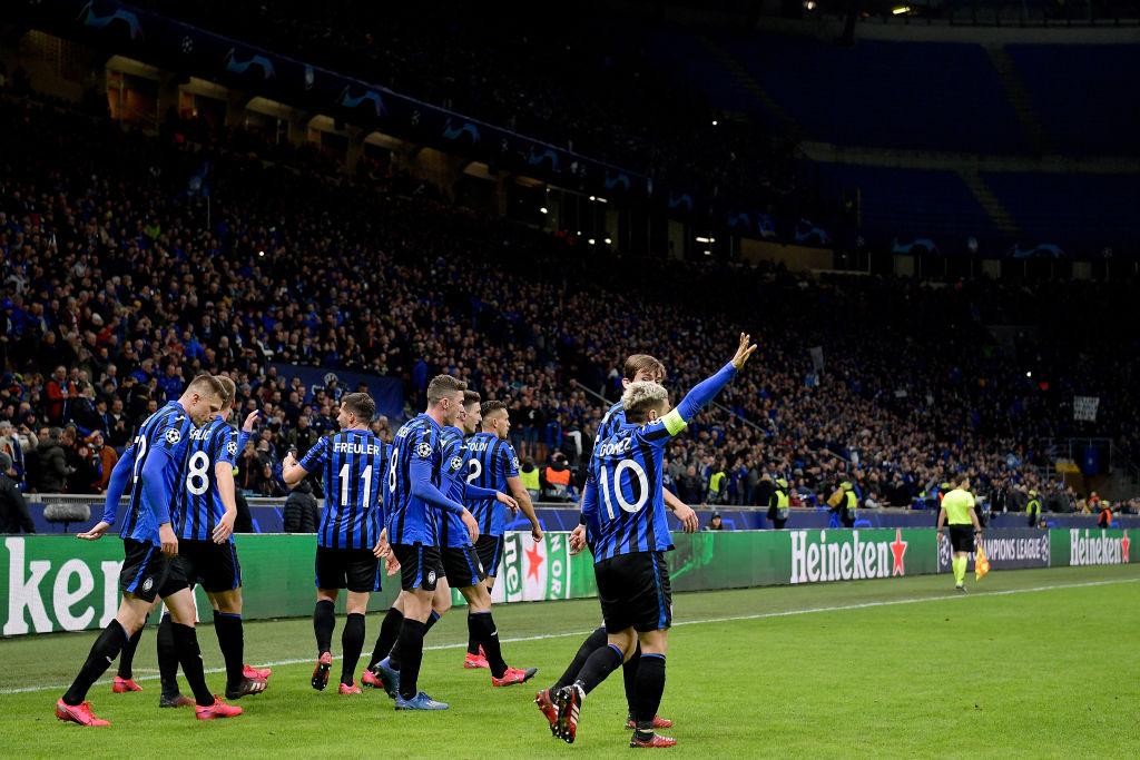 El día que el 'Papu' Gómez pudo jugar con Italia pero Argentina 'se lo impidió'