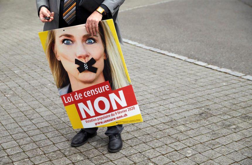 ¡Aplausos! Suiza tipifica la homofobia como un crimen