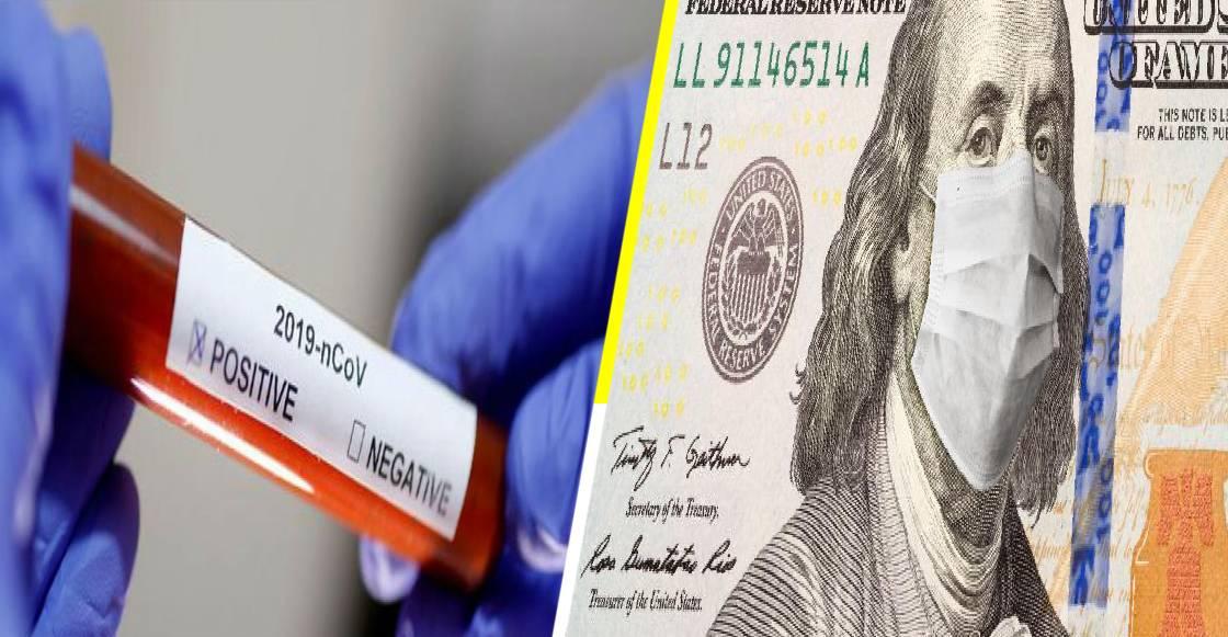 En nombre de la ciencia: Pagan 80 mil pesos a quien se deje contagiar por coronavirus COVID-19