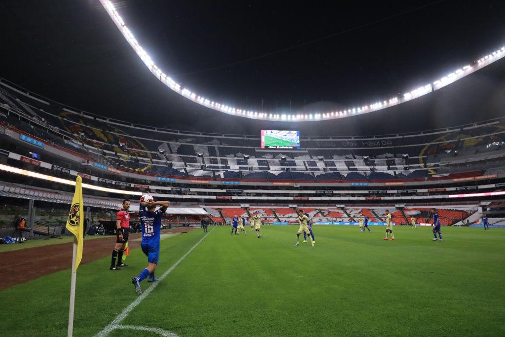 ¿Quién fue campeón de la Liga MX la última vez que una enfermedad afectó el torneo?