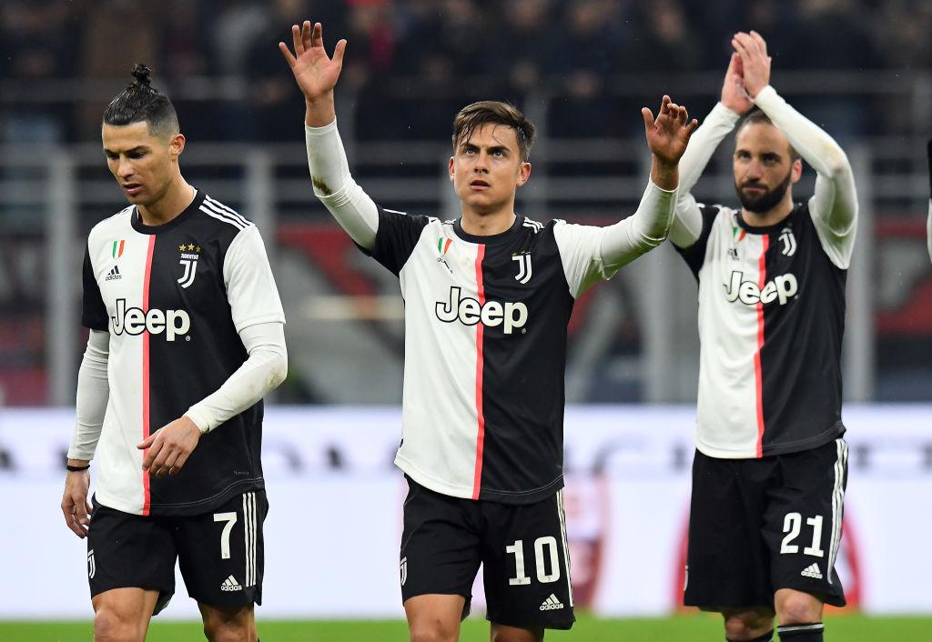¡Se suspende el Juventus vs AC Milan de la Coppa Italia por coronavirus!