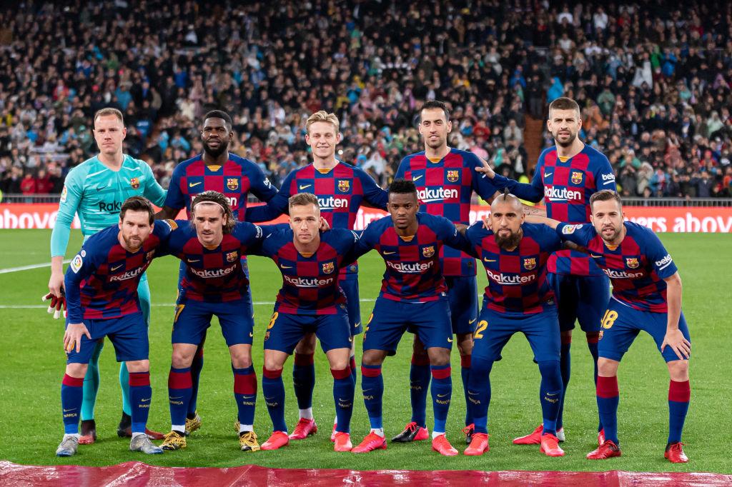 La condición millonaria que Ter Stegen le puso al Barcelona para renovar