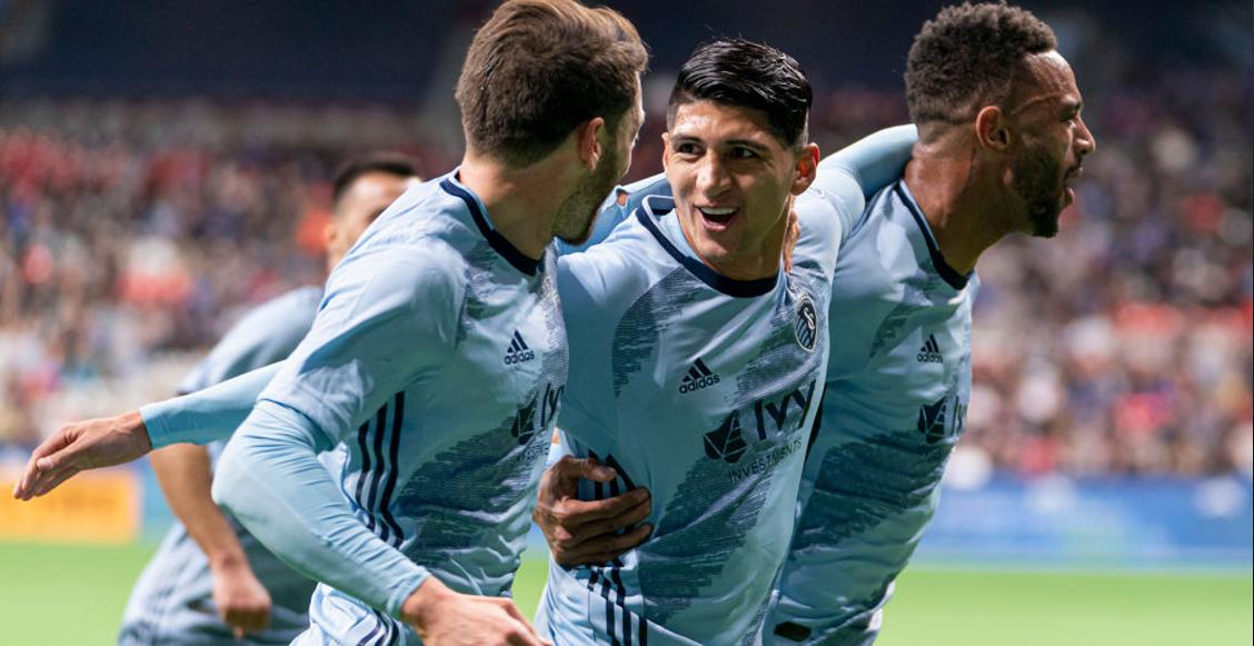 'Chicharito', Pulido, Pizarro… ¿A cuál de los mexicanos le irá mejor en la MLS?