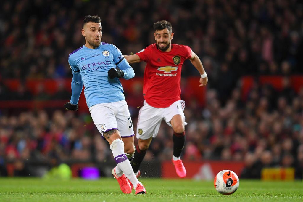 El golazo de Anthony Martial que terminó con las ilusiones del Manchester City en la Premier