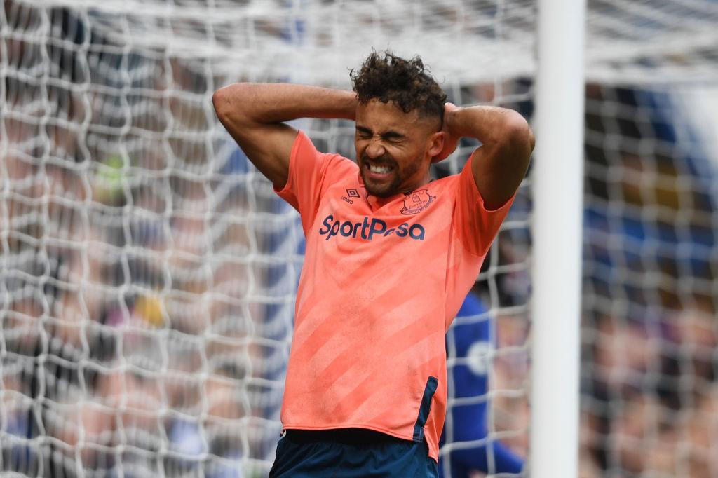 Chelsea goleó y le propinó su peor derrota al Everton de Ancelotti