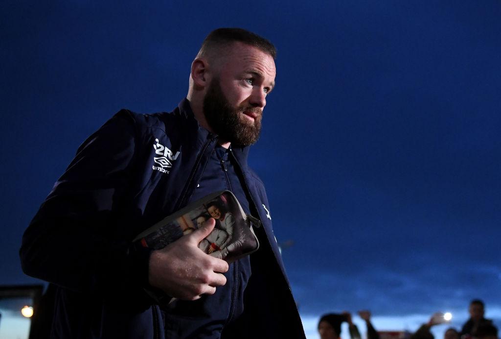 """""""Nos trataron como cerdos"""": Rooney criticó a la FA por cómo se manejaron ante el coronavirus"""