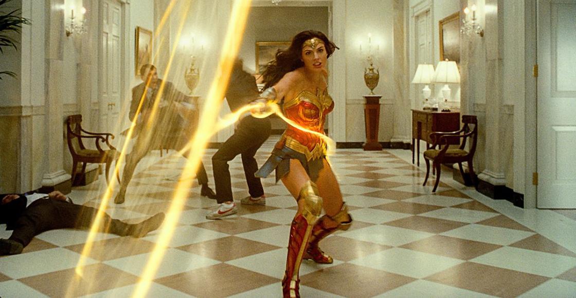'Wey, ya': 'Wonder Woman 1984' retrasar su estreno por coronavirus