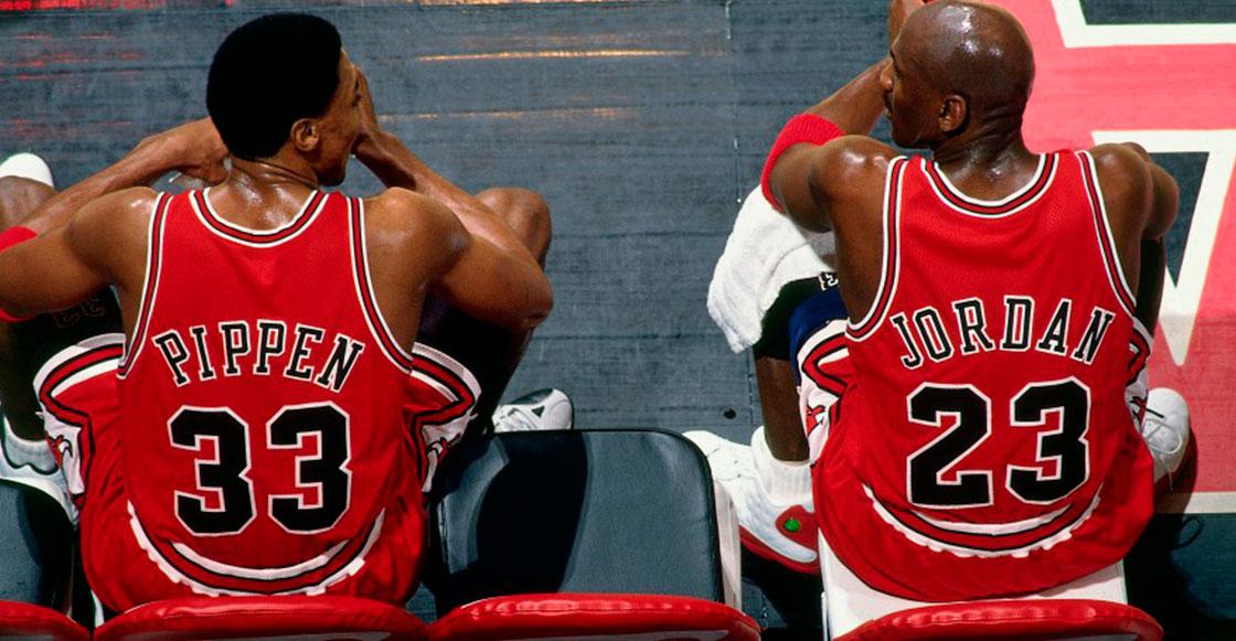 10 puntos del primer capítulo de 'The Last Dance', el documental de Michael Jordan