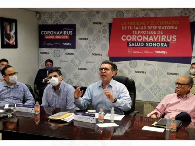 Implementarán en Sonora 'Quédate en casa obligatorio' a partir del lunes 13