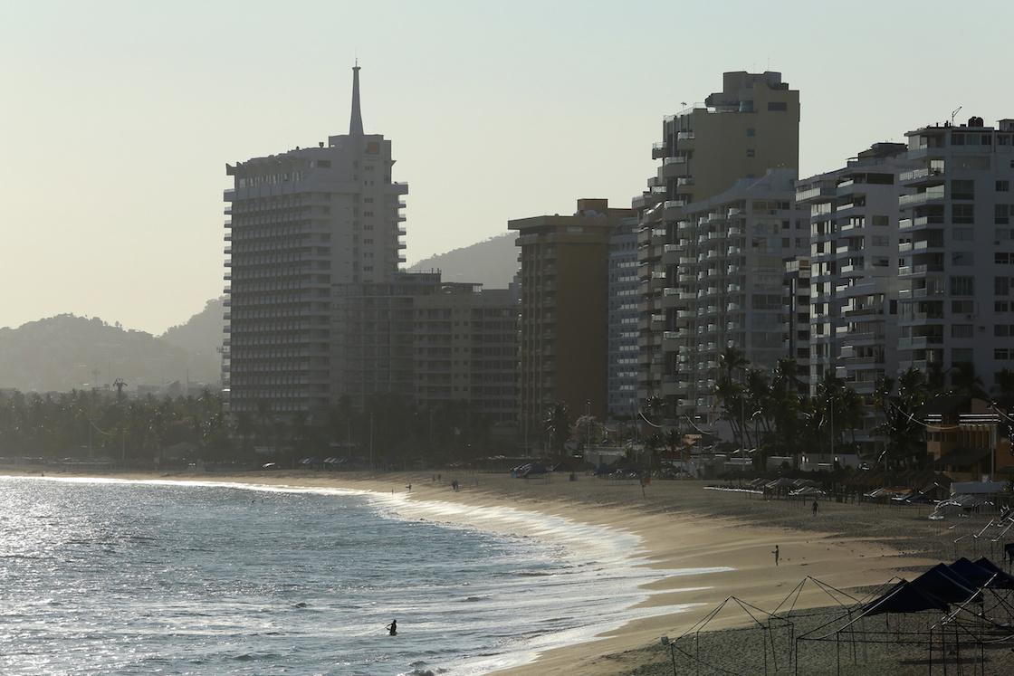 Acapulco-playas-guerrero-coronavirus