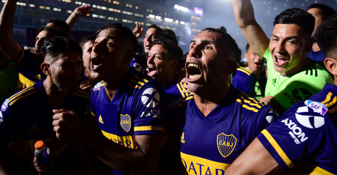 Acusan a jugador de Boca Juniors de violencia de género y el club responde