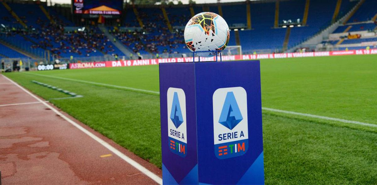 Ministro del Deporte en Italia ve cada vez más difícil reanudar la Serie A