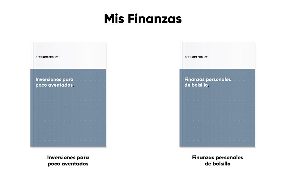 GBM grupo bursatil mexicano homebroker academy ebooks