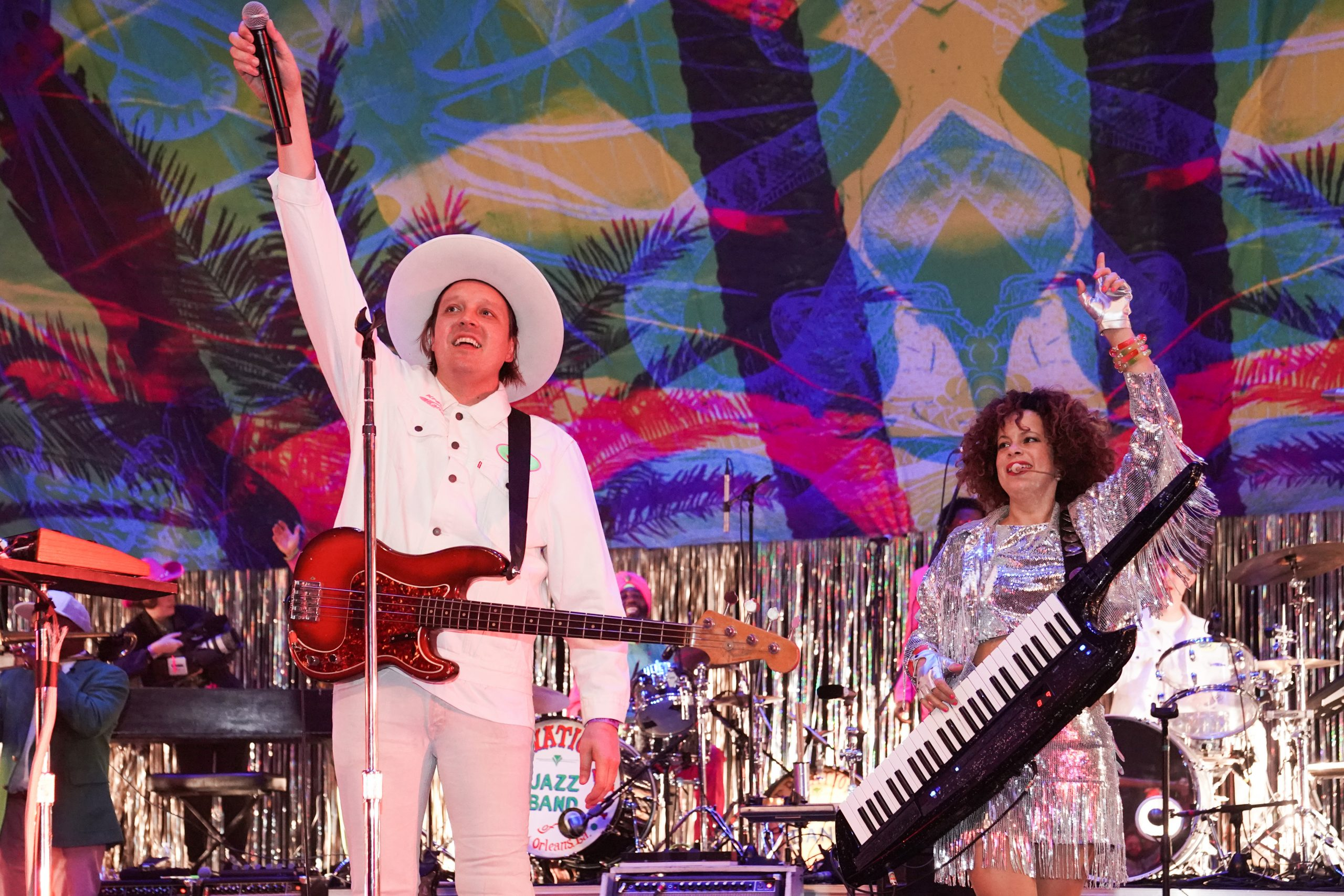 win-butler-regine-chassagne-arcade-fire