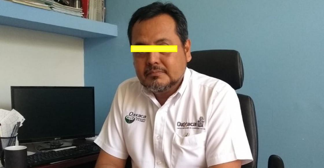 Jurisdicción- Secretaría-Salud-oaxaca-coronavirus