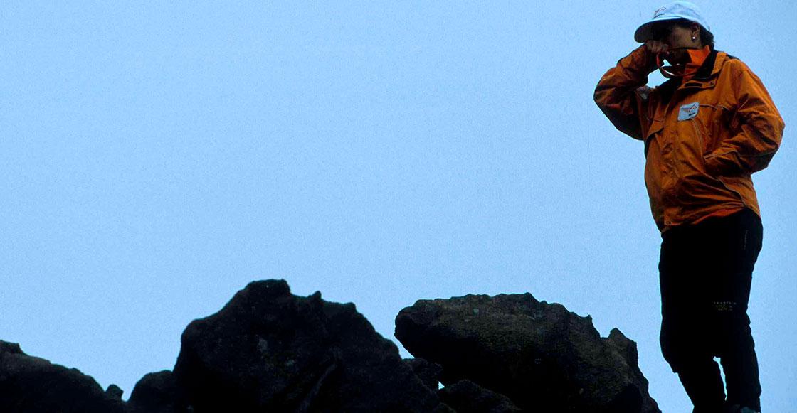 Ellas en el deporte: Karla Wheelock, la mexicana que nos enseñó cómo llegar a lo más alto del mundo