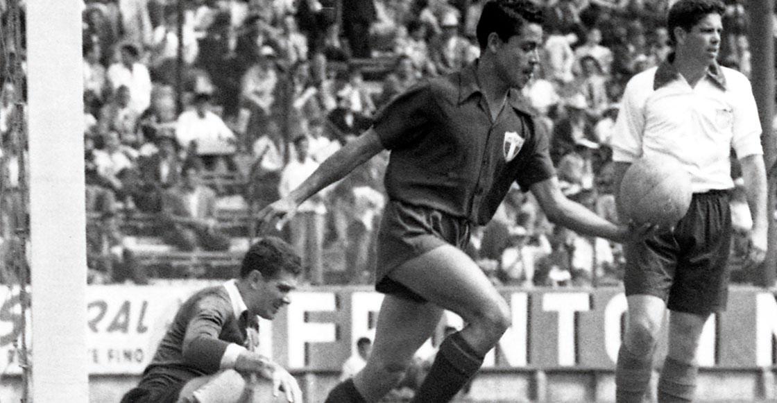 """Tomás Balcázar: La historia de la leyenda que se hizo un """"hombre de bien"""" jugando futbol"""