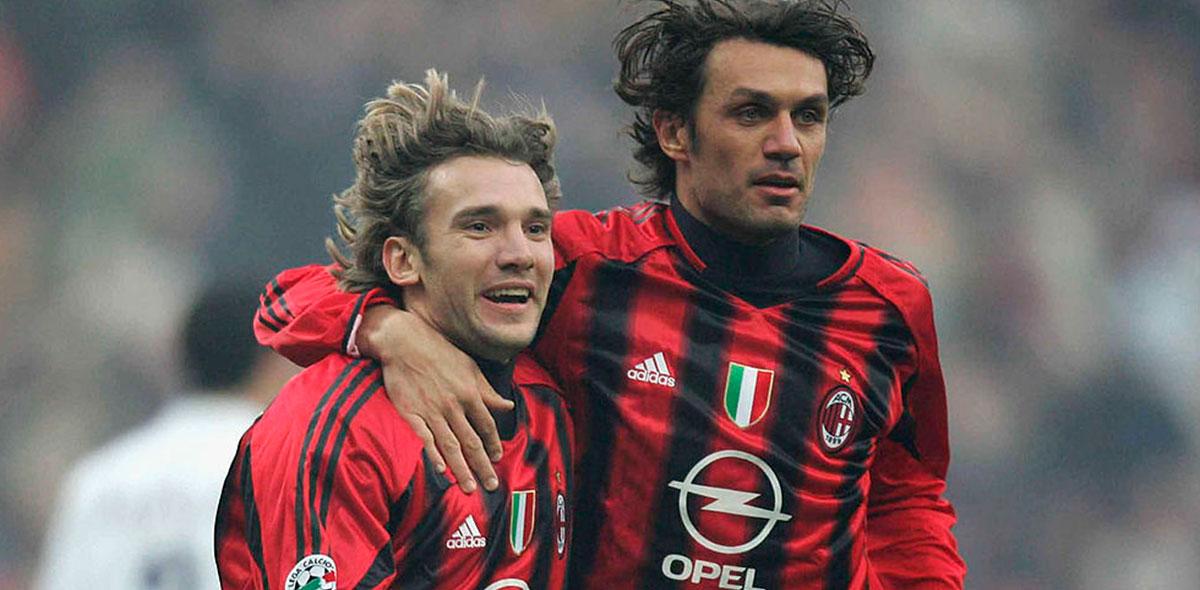¿Por qué Paolo Maldini dice ser el jugador más perdedor de la historia?