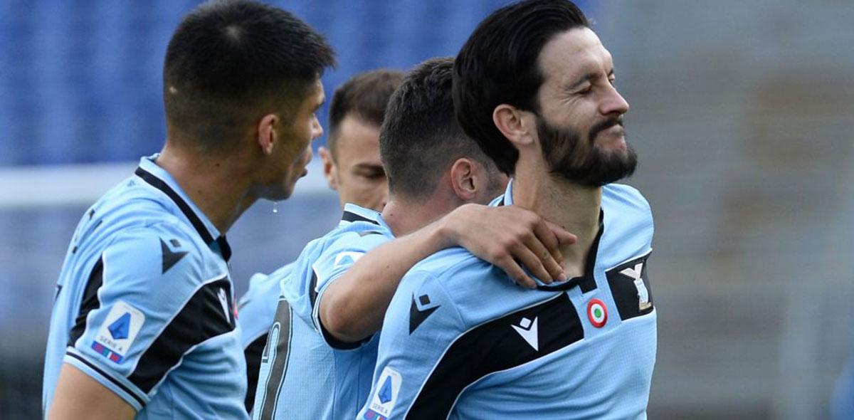 Lazio amenaza con demandar a la Serie A si no se reanuda
