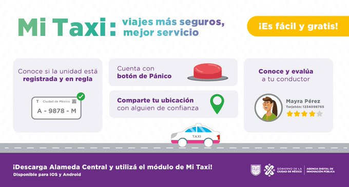 Mi-taxi-app-cdmx