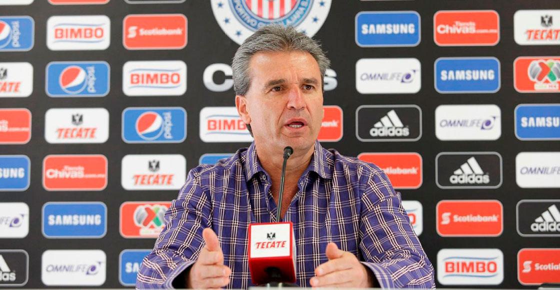 Néstor de la Torre respondió a las acusaciones de Ángel Reyna por robo