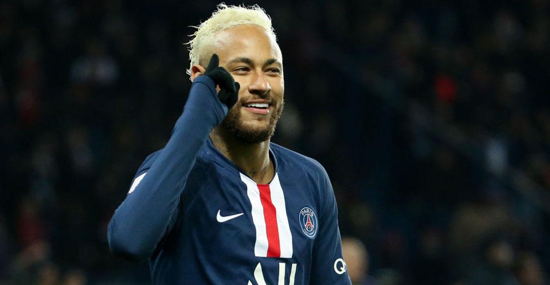 Neymar aceptaría cláusulas de productividad y rebajaría su sueldo para volver al Barcelona