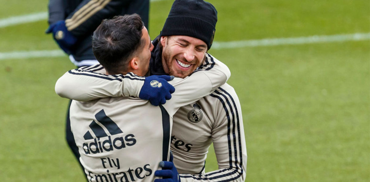 A Valdebebas: Real Madrid no jugaría en el Bernabéu si los partidos son a puerta cerrada