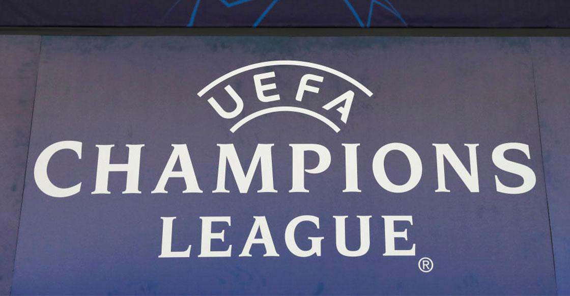 Sin Ligue 1 pero... UEFA confirmó que Lyon y PSG seguirán en Champions League