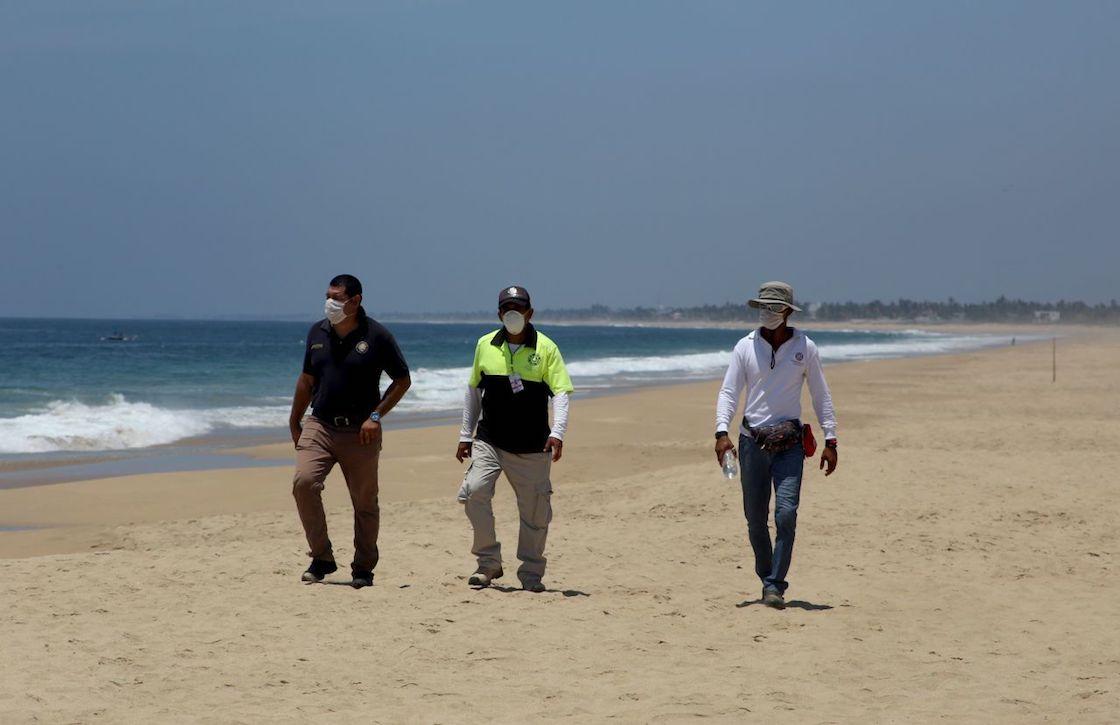 acapulco-playas-coronavirus-cierre