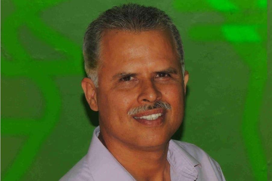 Asesinan al ambientalista Adán Vez Lira en Veracruz