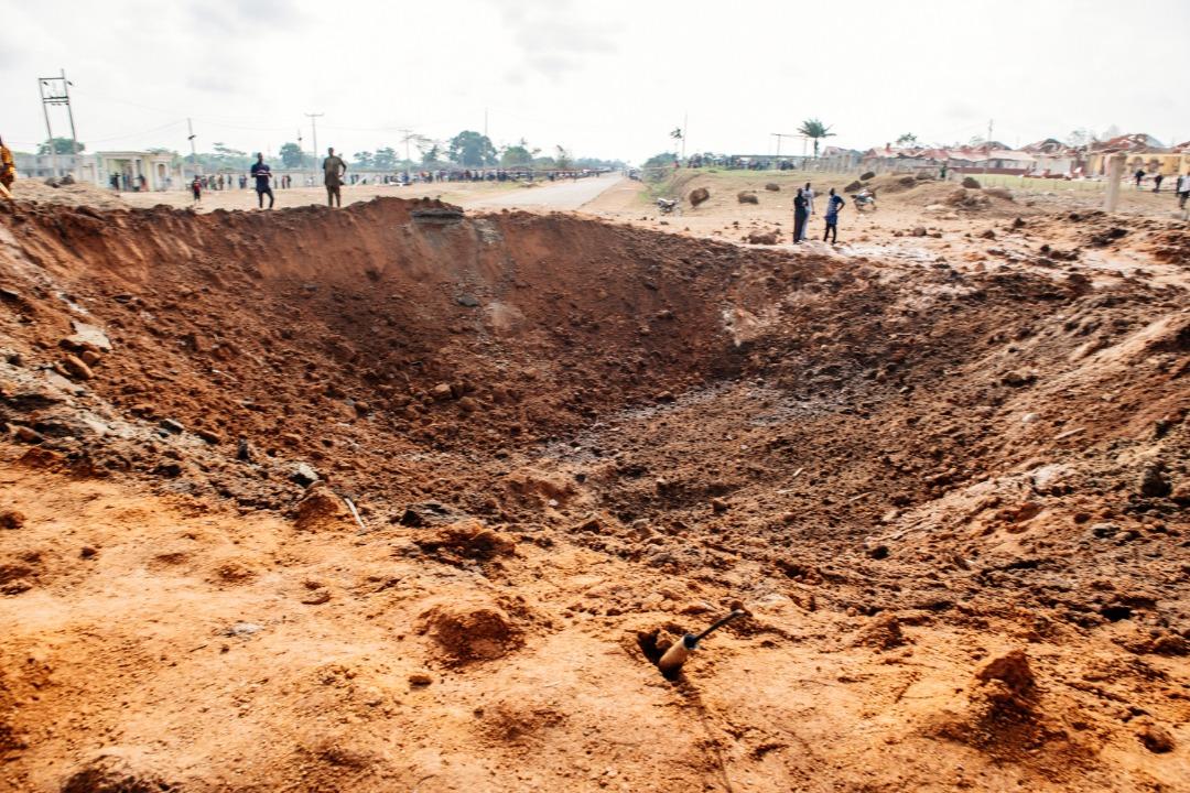 agujero-tierra-nigeria-akure