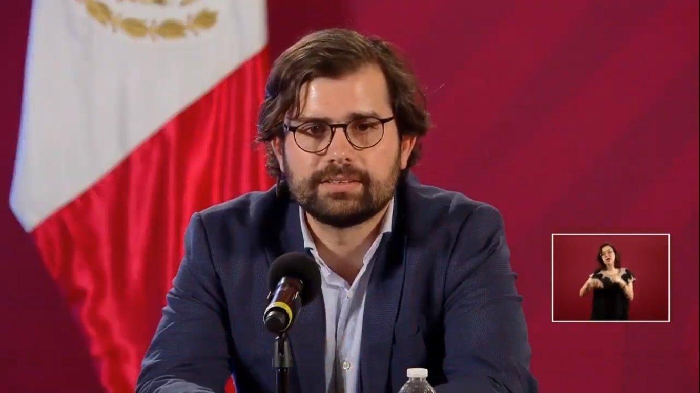 INSABI, Alejandro Svarch