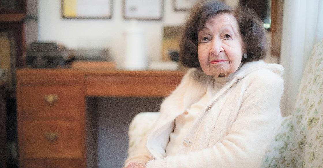 Murió Amparo Dávila, una de las grandes cuentistas mexicanas del siglo XX